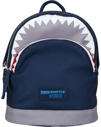 DINO WORLD Rucksack Underwater World 10735