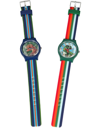 DINO WORLD Silicone Watch 7078