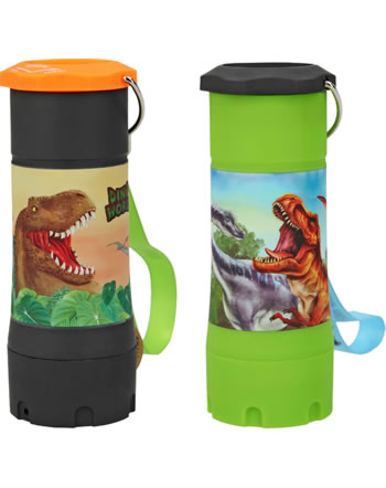DINO WORLD Taschenlampe LED