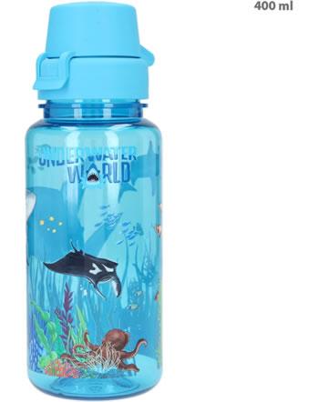 DINO WORLD Drinking Bottle UNDERWATER WORLD 11486