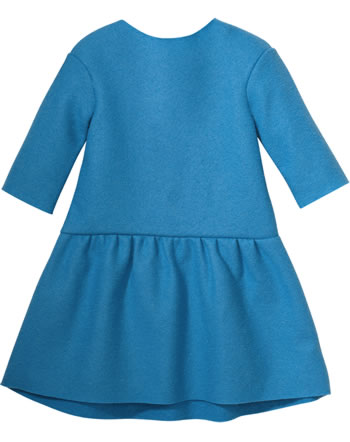 Disana Dress GOTS blue jay 7521 521