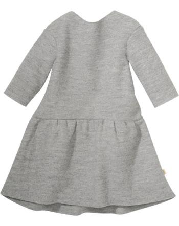 Disana Robe GOTS light grey 7521 120