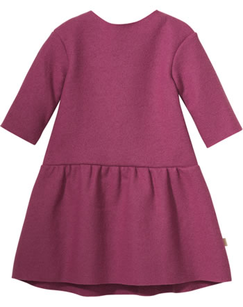 Disana Dress GOTS dry rose 7521 366