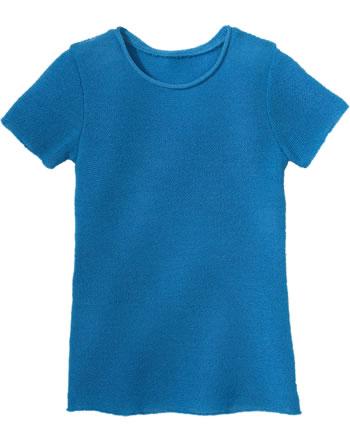 Disana Pull-over GOTS blue jay 7112 221
