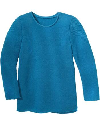 Disana Pull-over GOTS blue jay 7111 221