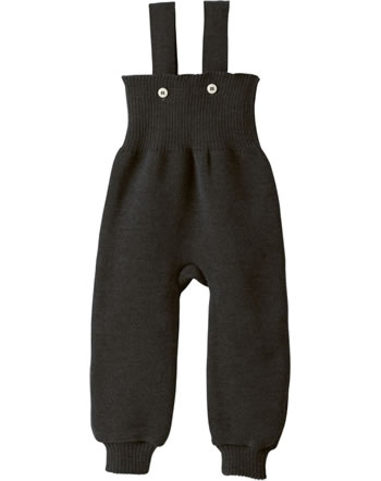 Disana Knitted Trousers GOTS anthracite 3311199