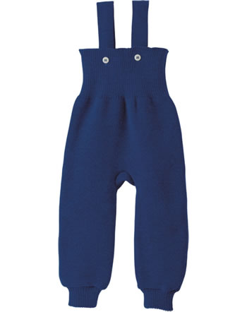 Disana Knitted Trousers GOTS navy 3311294