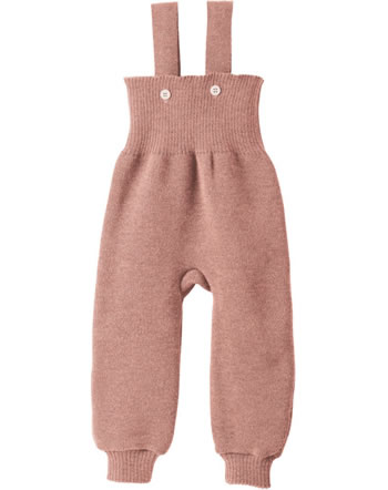 Disana Knitted Trousers GOTS rosé 3311315