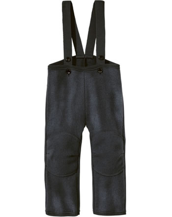 Disana Boiled Wool Trousers GOTS anthracite 3322199