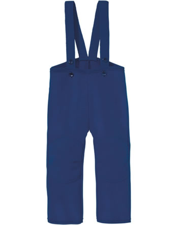 Disana Boiled Wool Trousers GOTS navy 3322294