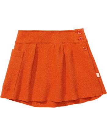 Disana Walk-Rock Schurwolle GOTS orange 3521771