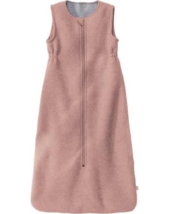 Disana Walk-Schlafsack GOTS rosé 5221315