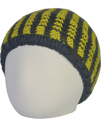Doell Knitted Hat anthrazit 1347750114-8810