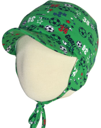 Doell Bonnet FOOTBALL blarney green 1416150704-5226