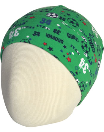Doell Hat FOOTBALL UV 30+ green 1416840704-5226