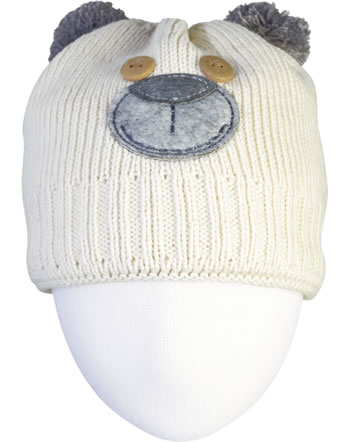 Doell Bonnet CUDDLY BEAR antique white 1422750136-1680