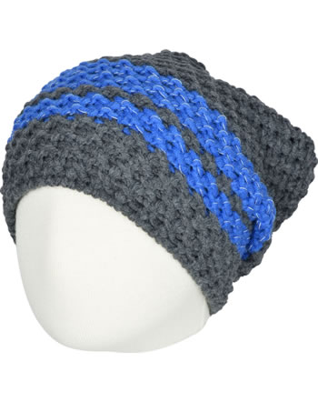 Doell Knitted Hat anthrazit melange 1747745595-8810