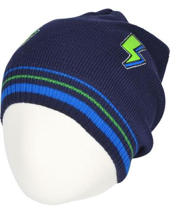 Doell Knitted Hat navy blazer 1749745168-3105