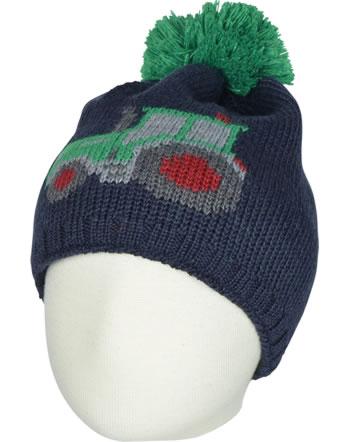 Doell Knitted cap navy blazer 1746731118-3105