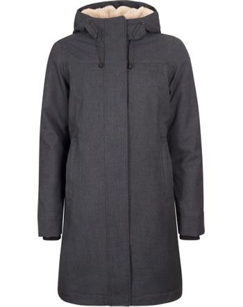 Elkline Ladies Winter Coat APRES SKI anthramelange 2019049-105000