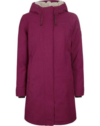 Elkline Ladies Winter Coat APRES SKI rioredmelange 2019049-317000