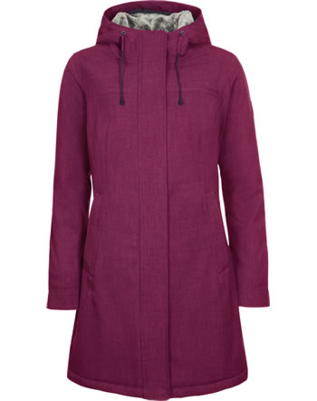 Elkline Ladies Winter Coat APRESSKI rioredmelange 2019052-317000