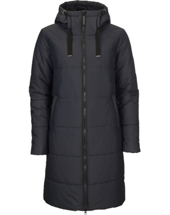 Elkline Ladies Quilted coat COMFORT black 2019057-100000