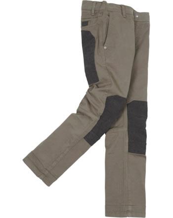 Elkline Outdoor Pantalon enfants BEST BUDDY darkstone 3062066-716000