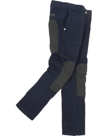 Elkline Outdoor Pantalon enfants BEST BUDDY nightblue 3062066-251000