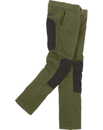 Elkline Outdoor Pantalon enfants BEST BUDDY olivine 3062066-633000