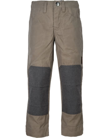 Elkline Outdoor trousers kids khaki 3062075-753000