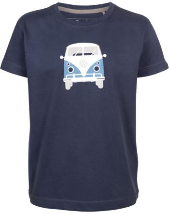 Elkline Kinder T-Shirt Kurzarm TEEINS Bulli darkblue 3041163-219000