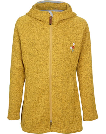 Elkline Fleece jacket kids LAZYDAY cuminmelange 3214016-460000