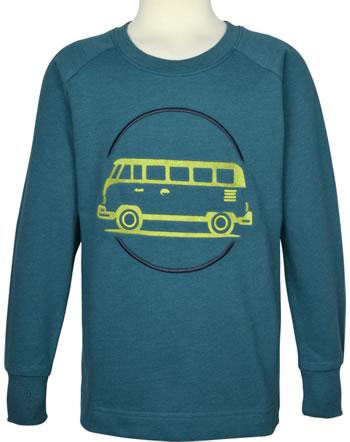 Elkline Sweatshirt FABULOUS bluecoral 3030018-253000