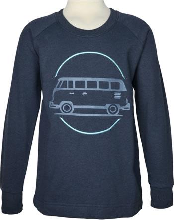 Elkline Sweatshirt FABULOUS bluemelange 3030018-218000