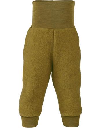 Engel Baby-Bundhose Fleece safran melange 573501-018E IVN-BEST