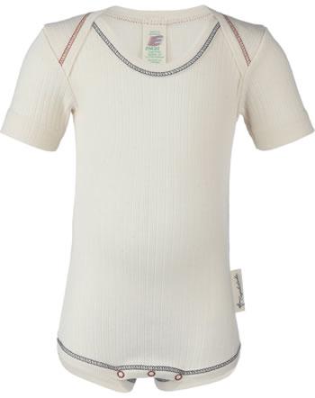 Engel Baby Body short sleeve cotton natual 879000-01E IVN-BEST