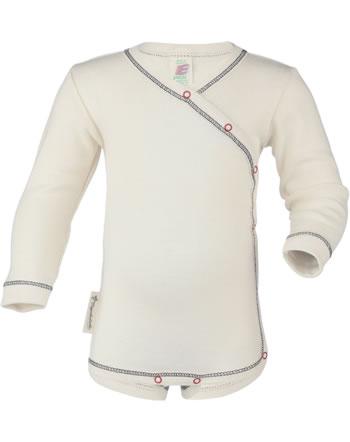 Engel Baby Body long sleeve cotton natual 869510-01E IVN-BEST