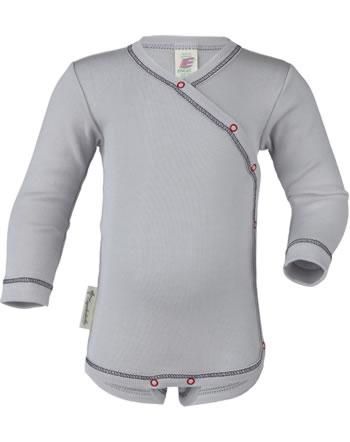 Engel Baby Body long sleeve cotton silver 869510-90E IVN-BEST
