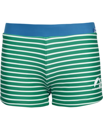 Finkid Swim Trunks UINTI pepper green/offwhite 1732003-331406