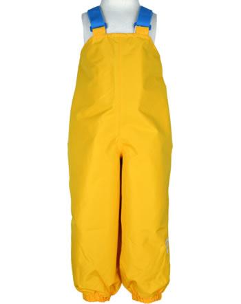 Finkid Essentials Matschhose Regenhose PULLEA yellow 1321001-607000