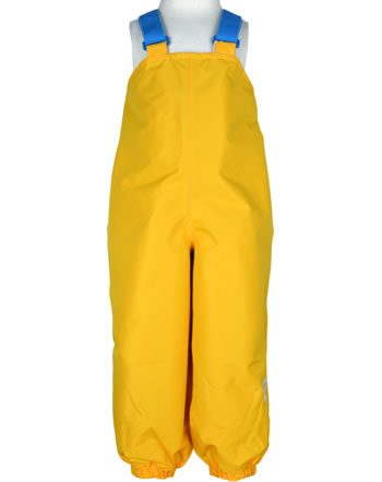 Finkid Essentials Matschhose Regenhose PULLEA yellow 1321005-607000