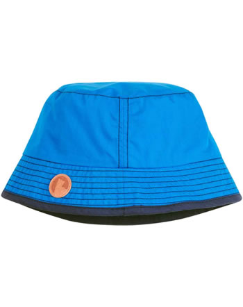 Finkid Fischerhut Bucket Hat LASSE UNI blue/navy 1622012-103100