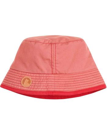 Finkid Fischerhut Bucket Hat LASSE UNI rose/red 1622012-206200