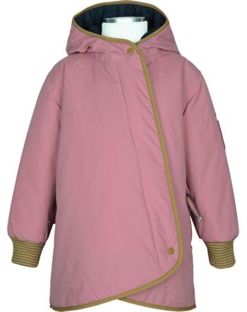 Finkid Girls Wintermantel LIKKA TUPPI rose/cinnamon 1142009-206416