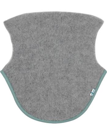 Finkid Knitfleece Collar KAULUS KNIT charcoal 1642011-701000