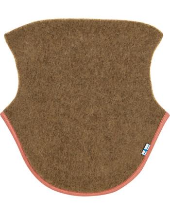 Finkid Knitfleece Collar KAULUS KNIT cocoa 1642011-507000