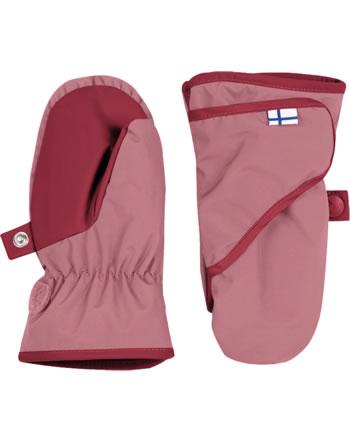 Finkid Handschuhe Fäustlinge LAPANEN rose/red 1632004-206200