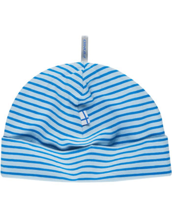 Finkid Jersey Mütze HITTI LSF 50+ aquamarine/french 6031105-150136