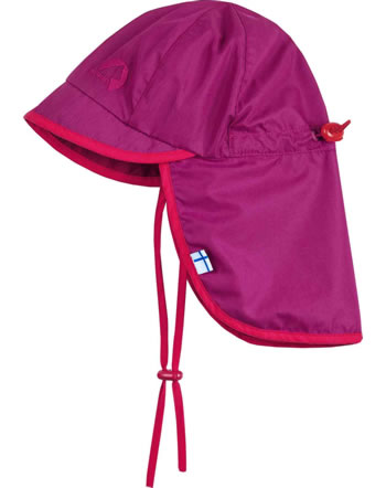 Finkid Summer Hat Sou' Wester RANTALI raspberry/red 1622015-222200